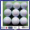 Cheap funny colorful fantastic design golf ball manufacturer