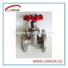 Rising stem gate valve with prices