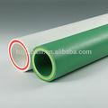 Pipa de ppr ppr fabricante pulgadas 2.5 tuberías de alta temperatura piezas sanitarias