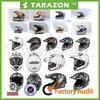 Unique ABS Material ECE Certification Full Face Motorcross powersports helmet