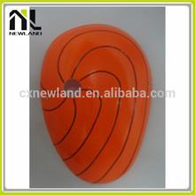 Customized Design Hot Sale silicone horror mask
