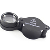 30X Portable Magnifying Lamp Magnifier Eye Glasses Magnifying Jewelry Loupe