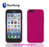 New in 2014 Phone Accessory Cell Phone Case for iphone 6,Cell Case for iphone 6 Case