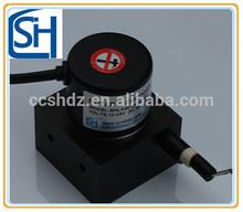 Pressure to current sensor/transducer