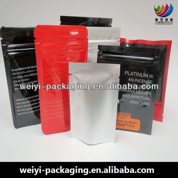 Sauce Sachets Supplier Bag/sauce Sachet Packaging