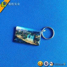 Printable Plastic NFC key tags
