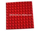 Multifunctional flame retardant melamine acoustic soundproofing foam