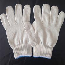 cotton fabric glove,china supplier