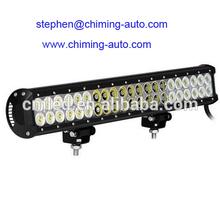 20'' inch 126W Cree LED Work Light Bar Lamp Spot Flood Combo 4WD ATV 72w/54w