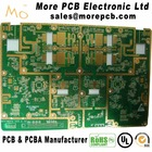 RoHS compliant PCB prototyping