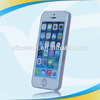 Most popular sinatech new3d sublimation cases for iphone 5