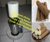 yam flour processing machine/yam flour making machine