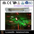 2000wTerrace Outdoor Heater Infrared Industrial Heaters