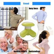 comfortable shoulder massager/electric handheld massager