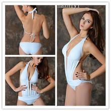 2015 beautiful Temperament and interest swim suit