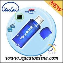 USB GPS Receiver & GPS Navigator XC-GD75