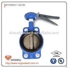 din 3202 rising stem gate valve