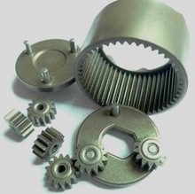 truck seat fittings, Custom CNC Precision Machining Power Metallurgy products for all kinds of machine parts