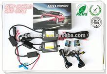 high quality moto hid xenon slim kit supply