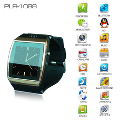 Best Product Android System Touch Screen Smart Wrist Mobile Watches Wifi PLR-1088