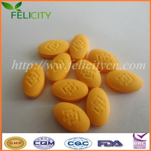 Protect the liver Vitamin B Tablet