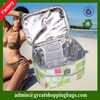 wine cooler bag,portable wine cooler bag,small cooler bag