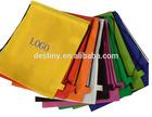 2014 Popular folding reusable shopping bags eco friendly recycled bags foldable shopping bags fashion