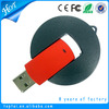 Wholesale price waterproof plastic usb flash drive 64gb for gift