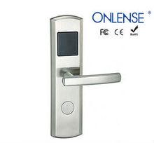elegance intelligent hotel lock for office / hotel security solution