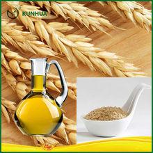 Nutrition in Wheat Germ