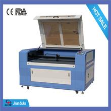 Jinan Suke Laser engraving cutting machine