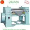large capacity three roll mill ink three roller crusher SG16 inch