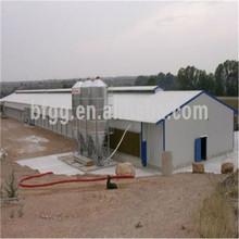 insenmaination assist for pig pig farm equipment use steel framing