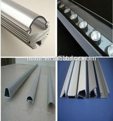 OEM accept ! aluminum led strip profile aluminum led lighted frame