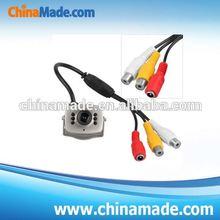 Mini Video Color CCTV Security Surveillance Camera hidden camera light bulb