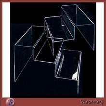 Crystal Skillful Shoe Support Display shop Design/Stand/Rack/Case/Box