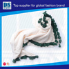 2014 circular neck scarf india scarf stoles and shawls for girls