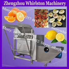 2014 whirlston novos venda quente grande capacidade cortador de limão