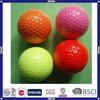 wholesale sports colorful golf ball