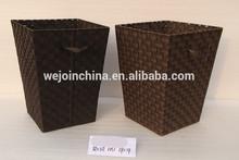 2014 Durable Plastic laundry Basket