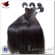 Fast Shipping Cheap Hair Extens silk straight 36 inch hair extension