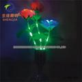 2014 de ahorro de energía del partido del festival bolas de espuma de poliestireno con flores