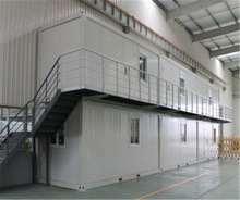 sell good sheds shipping containers price from china to california with heat insulation