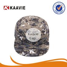2014 New Military Digital Camo Snapback Cap