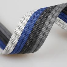 custom enlarge in the basic of woven belt to conveyor belt