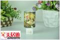 chino antiguo difusor de aroma de cerámica florero