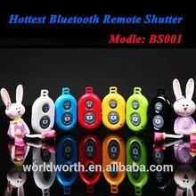 Bluetooth Remote Shutter Bluetooth Shutter For Smartphone roller shutter motor remote control