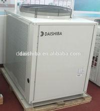 Refrigerant R410A heat pump 3--80KW heat pump import