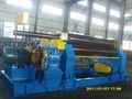 Global serviço de qualidade superior máquinas CNC side lap máquina de solda costura