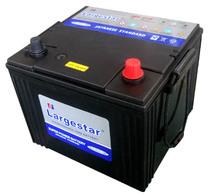Hot sale Largestar Lead acid maitenance free car battery MF 6TN (12V 100AH )